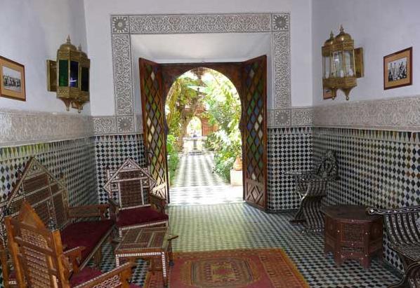 Excursion Taroudant au départ d'Agadir pour une demi journée